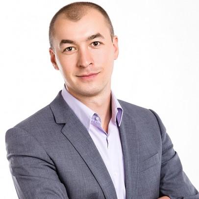 Марчук Микола Валерійович