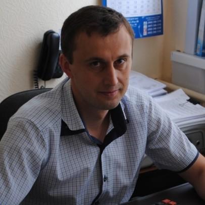 Курей Юрій Миколайович